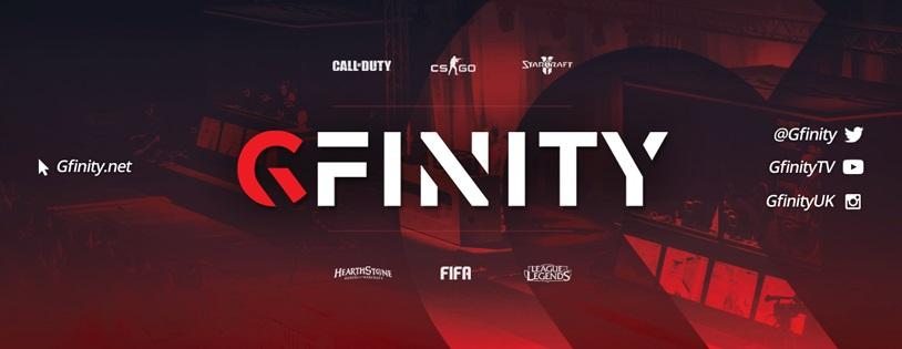 Gfinity Masters 1 2015