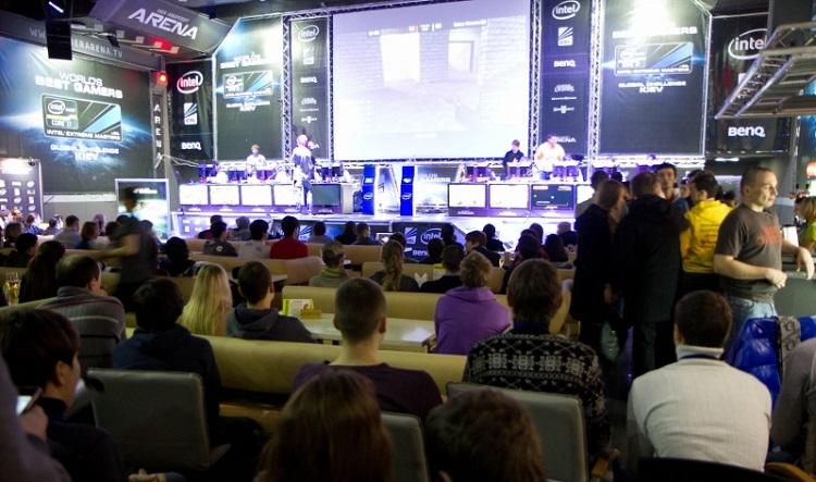 NiP möter EnVyUs i SLTV Starseries XII- finalen [CSGO]