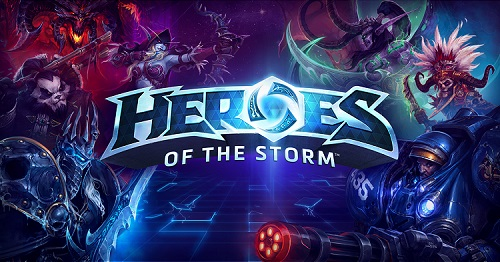 Betting på Heroes of the Storm!