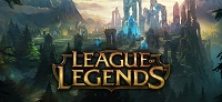 league of legends liten logga