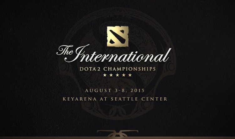 The International 5 Dota 2 Betting