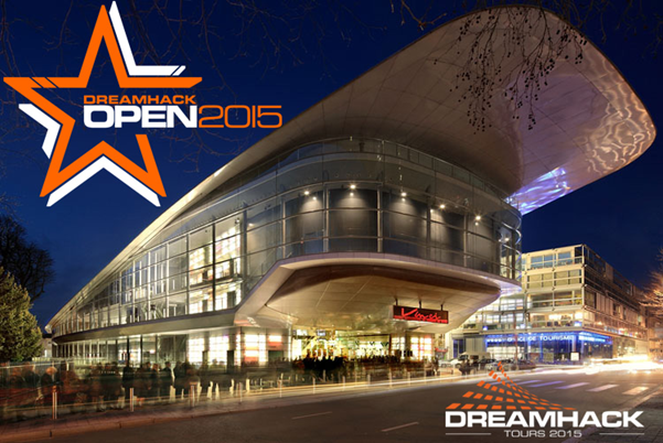 dreamhack tours 2015