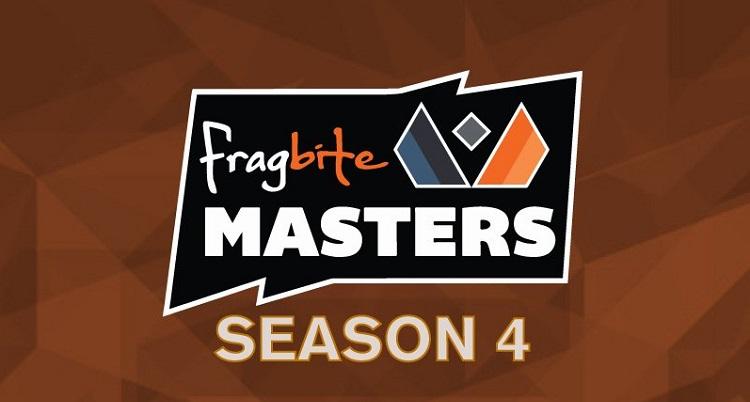 Dags för lan-final i Fragbite Masters S4