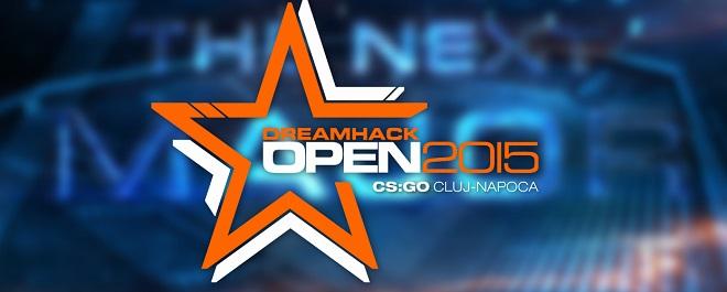 Dreamhack Open Cluj-Napoca 2015
