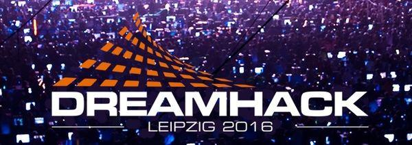 dreamhack leipzig betting