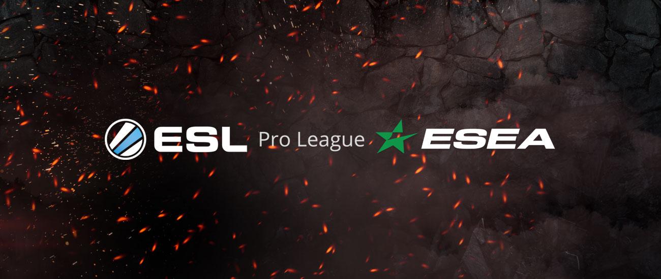esl pro league betting
