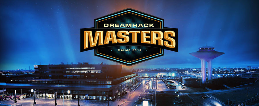 DreamHack Masters Malmö Betting