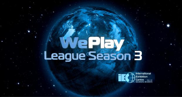 Vilka tar hem tredje säsongen av WePlay Dota 2 League?