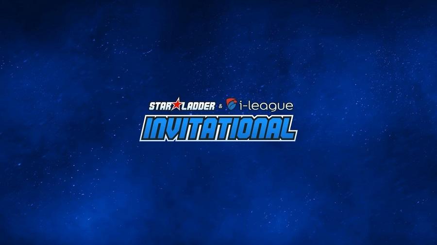 Starladder i-League Invitational Betting