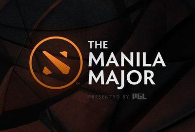 Dota 2 Manila Major Komplett Betting Guide