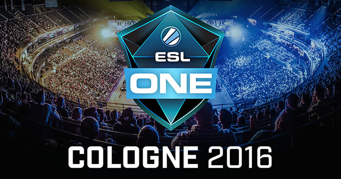 Ultimata bettingguiden till ESL One Cologne 2016