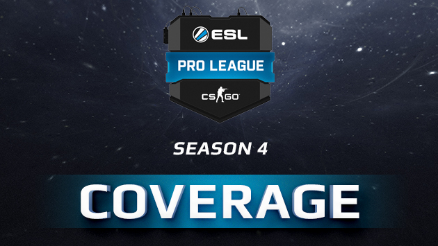 Komplett guide till ESL Pro League Säsong 4 Final