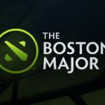 Dota 2 Boston Major Betting