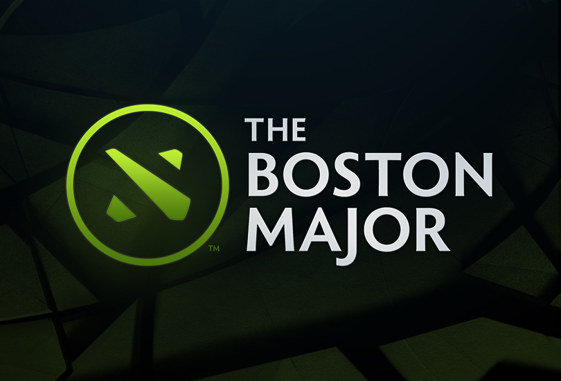 Dota 2 Boston Major Betting