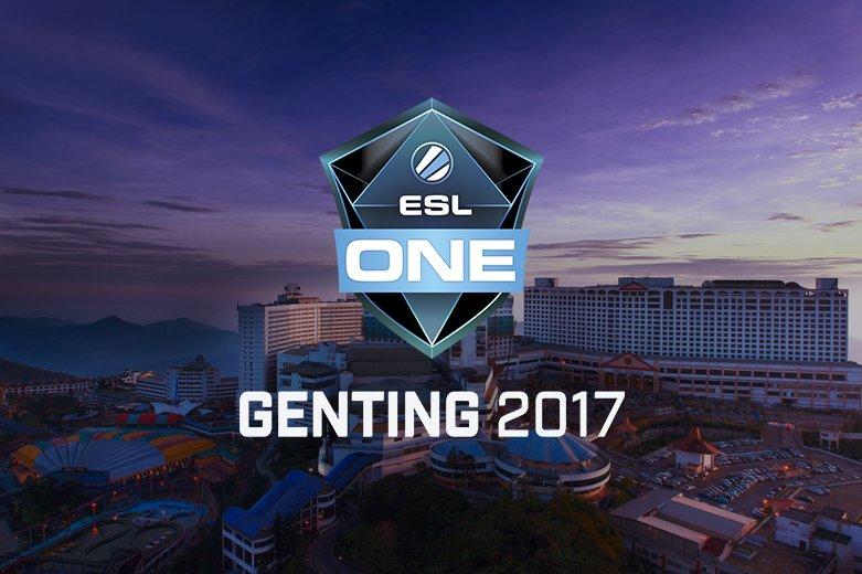Spela på 2017:s första stora eSportshändelse!