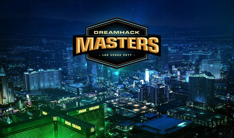 Fd. Dignitas, Na'Vi och SK till DH Masters
