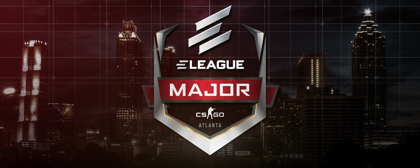 eleague major betting