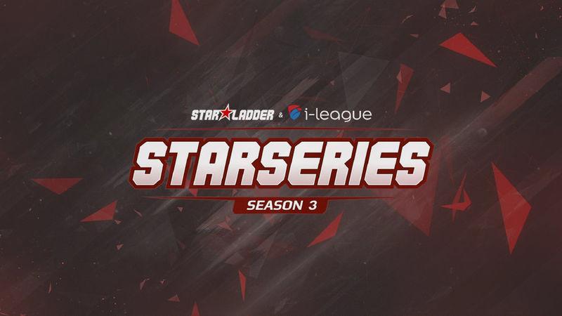 i-league starseries säsong 3