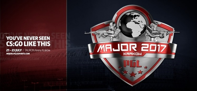 PGL Krakow Major 2017