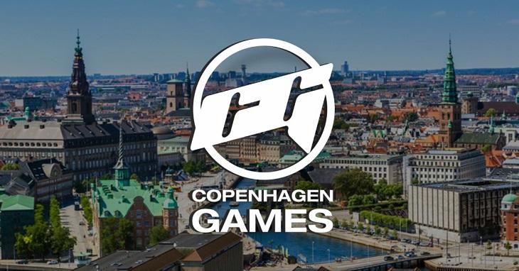Allt Du Behöver Veta Om Copenhagen Games 2017