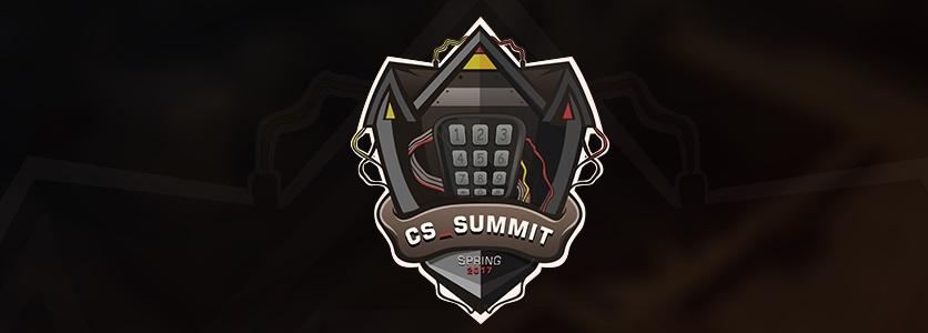 CS Summit 2017: Förhandsfavoriter & Odds