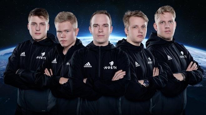 north esl pro league