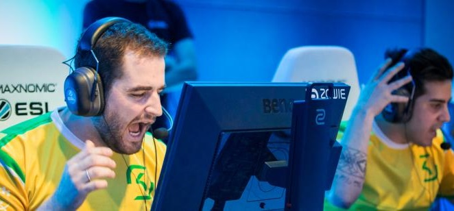 sk gaming esl pro league