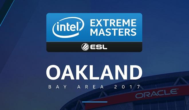 Två amerikanska csgo-lag inbjudna till IEM Oakland