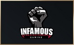 infamous the international 7