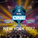 betting på esl one new york 2017
