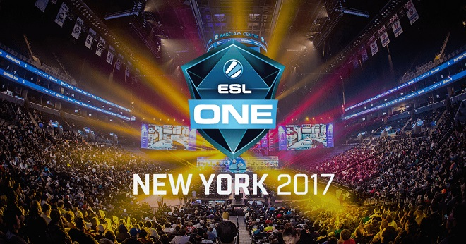 CSGO Betting: ESL One New York 2017 Översikt
