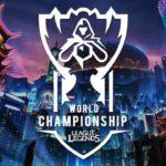 lol världsmästerskap 2017