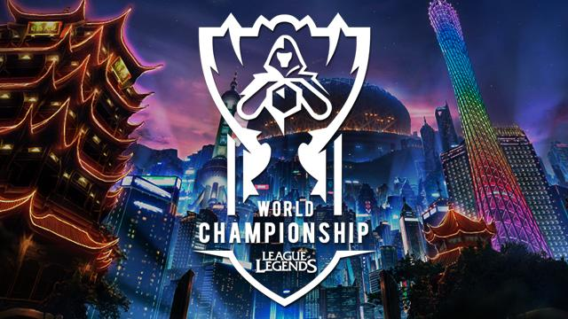 LoL Worlds 2017 – Bettingsidor, odds & favoriter