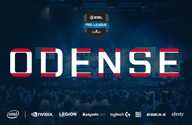 ESL Pro League Season 6 Finals Speltips