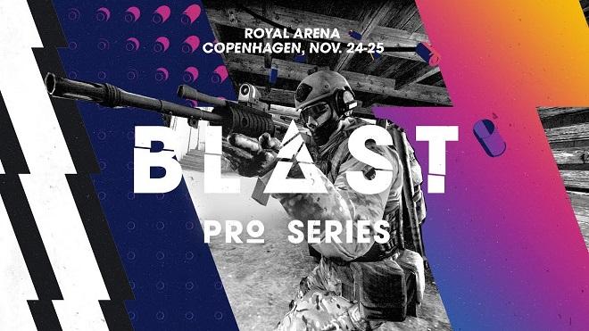 BLAST Pro Series Copenhagen 2017 – Betting Tips