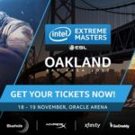 iem oakland 2017 betting