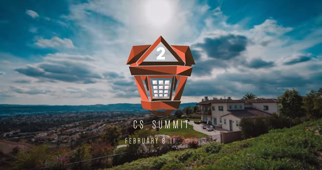 cs summit 2 betting