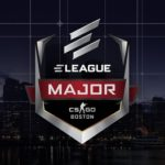 eleague major 2018 lag