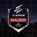eleague major 2018 lag