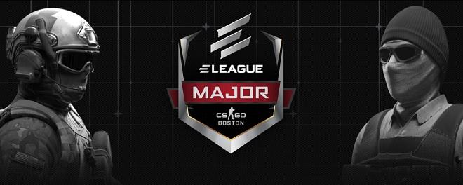 ELEAGUE Major 2018 Gruppspel: Omgång 4 Speltips