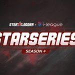 sl i-league starseries season 4 betting