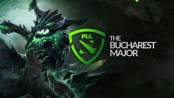 bucharest major 2018 betting sidor