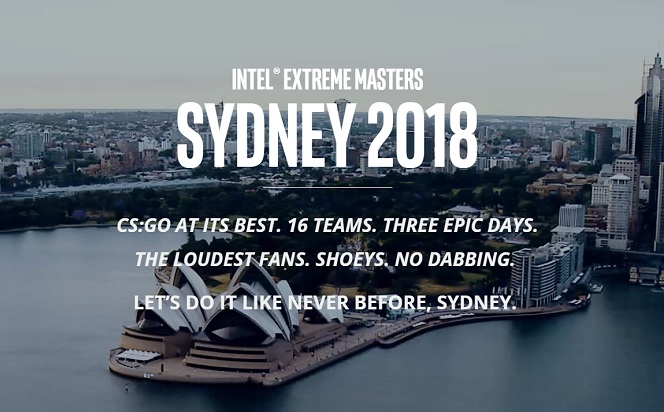 iem sydney 2018 betting