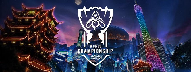 LoL Worlds 2018 – Betting, Odds & Speltips
