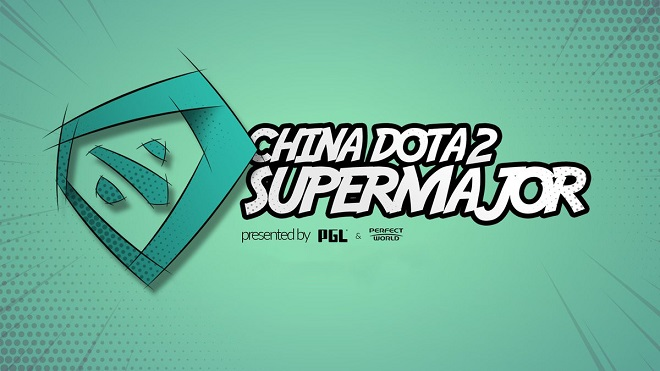 Bettingtips inför China Dota2 Supermajor