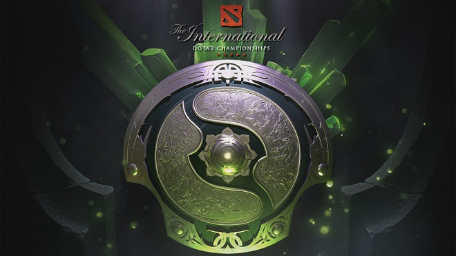The International 2018 Betting