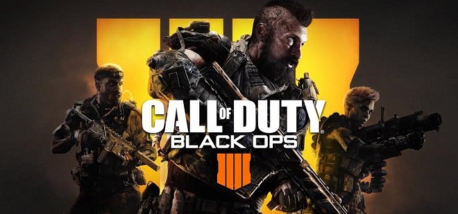 call of duty black ops 4 uppdatering