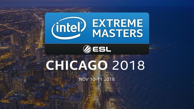 IEM Chicago 2018