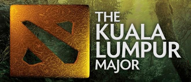 KualaLumpurMajor Dota 2