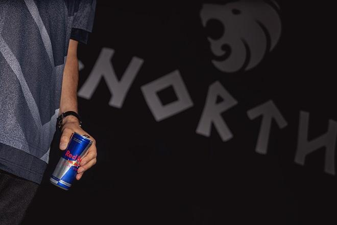 Red Bull och North tillkännager nytt partnerskap